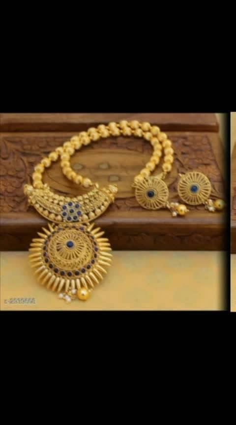 party wear jewellery sets