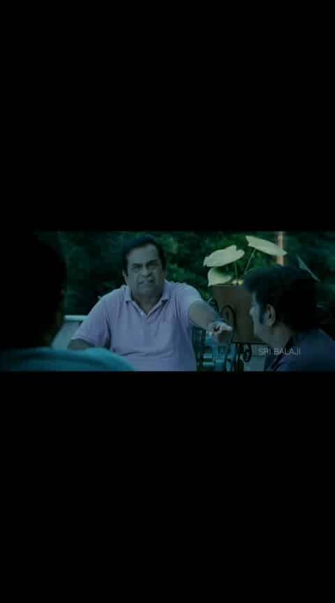 గాంధీ తాత లాగా నువ్వు కూడా అందరికి పెదనాన్నవి ఐపోయావ్ అన్న...🤣😂 #brahmicomedy #brahminmarriage