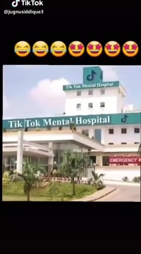 tittok mental hospital