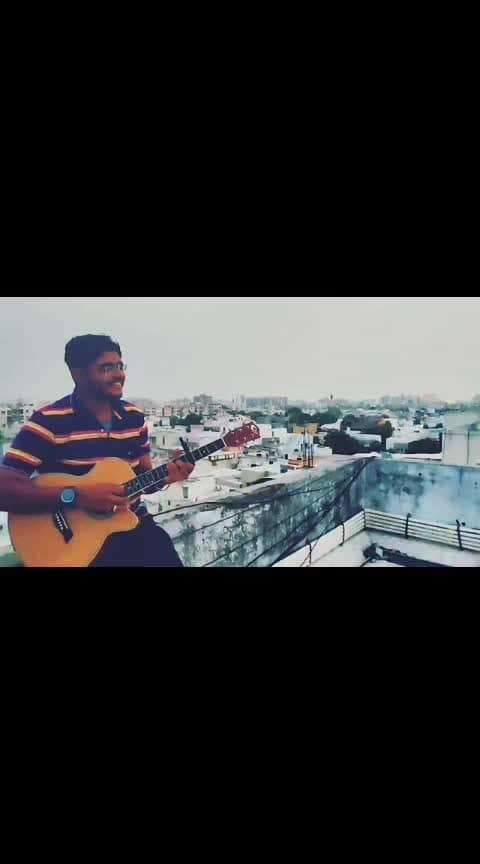 Hello Friends.... here's my new Mashup Maine puchha Chand se/dekha hazaro dafa Like||Comment||Share . . . #mainepuchhachandse #dekhahazarodafaa #mashup #guitar #guitarcover #guitarsolo #solo #solosinging #vocals #singing #sing #love #indianmusic #ahmedabad #gujarati #ghatlodia #song #songs #lovemashup #indiansingers #indiansingers21 #arijitsingh #shirley #kishorkumar #mohammadrafi #latamangeshkar #indiansinger @indiansingers.ig @talentswag . . . 🎥&🎙️:@dedsec_union on (Vinay Chaurasiya) Special thanks to @panditbahar (#teacher #guru ) Thanks for ⌚@abhiiii.__