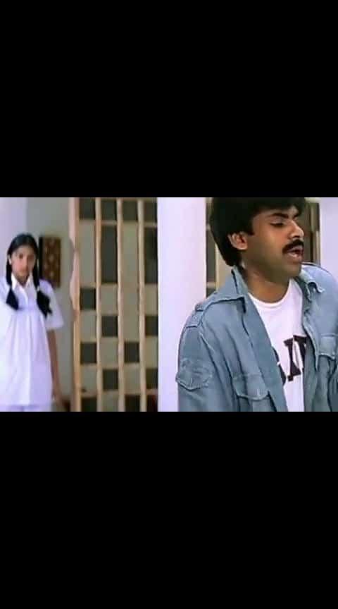 #kushimovie #pawankalyan comedy scene #bhumikachawla