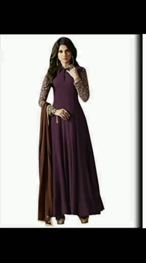 #fashion #dresses #gownstyle #longsuits #longsuits @roposocontests @abrajak12 #confidence