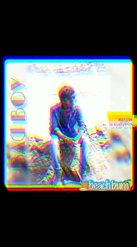 Bad Boy #roposostar #roposochallenge #attitudestatus #attitudeboys #attitude_status #attitude_video #badboy #badboystatus #badboy #roposostars #roposo-beats