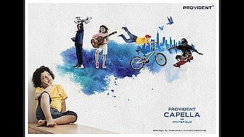 Provident Capella Brochure #ProvidentCapella #Brochure #RealEstate #Whitefield   WEBSITE - https://www.providentcapella.org.in REFER - http://www.homebuyersvoice.com/provident-capella/