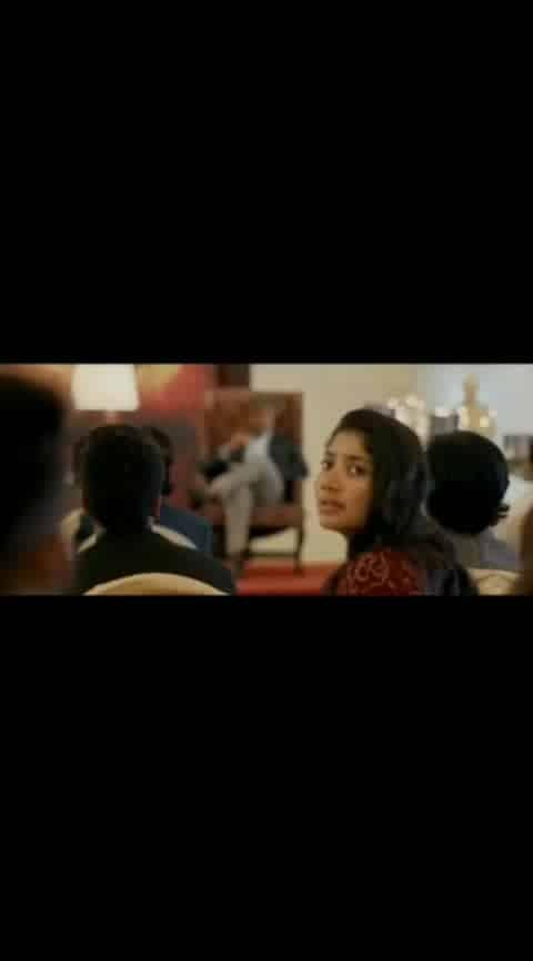 #sharwanandh  #saipallavi  #padi_padi_leche_manasu