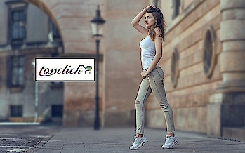 Rock a casual look in Ladies Pants , Jeans & Jennings,Damage Jeans, Butt Jeans with Most Stylish Tops to match in your closet at great prices.  Click @ (link: http://bit.ly/2UPRzfU) bit.ly/2UPRzfU &... Shop now....  www.tossclick.com  #tossclickfashion #fashion #fashiontrends #trendinglook #women #girls #jegging #westernfashion #bottom #womensbottom #outfit #stylish #prices #dress #jewelry #ladies #tops #rock #apparel