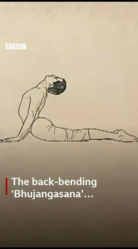 #yogaasana fact😱😱😱😱