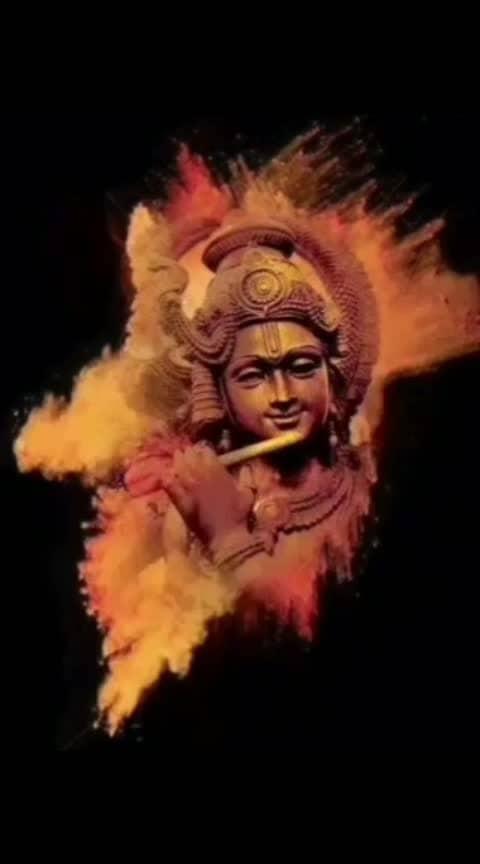 Happy janmashtami..Krishna janathi.. #janmashtami