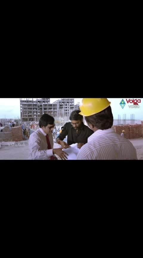 #raguvaranbtech #danush-amalapal #telugumoviescenes
