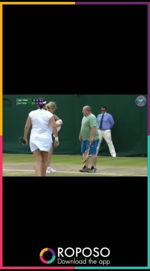 #wimbledon2019 #whitedress