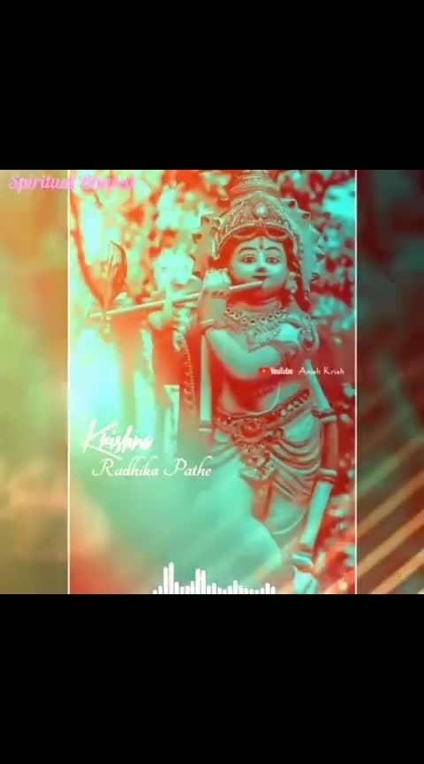 Happy Krishnastami #roposousers