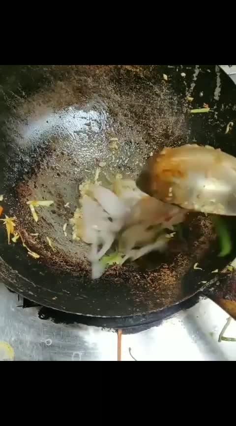 yum! noodles