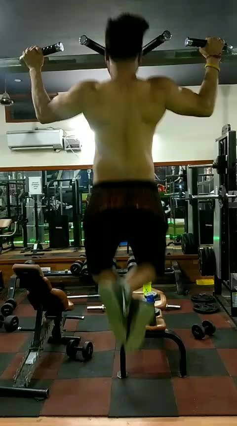 fitness gymworkout