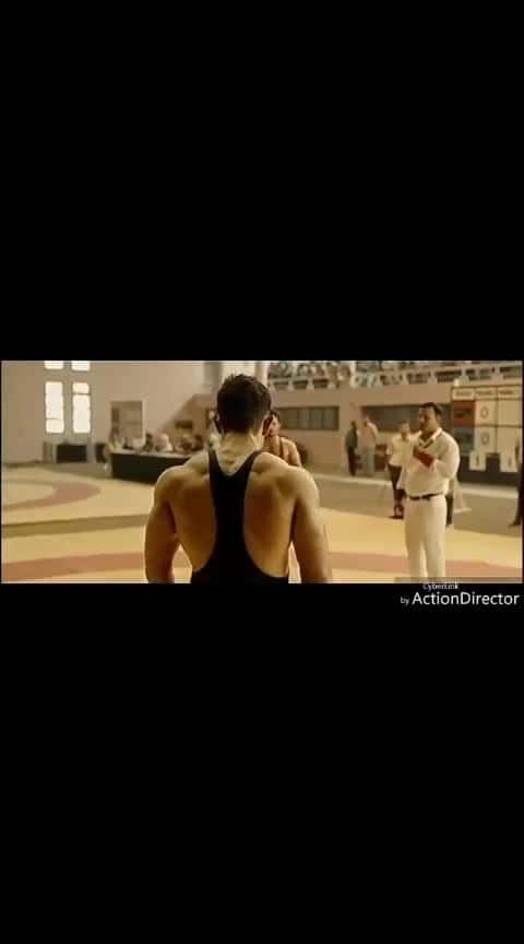 Aamir Khan physique so INSPIRATION
