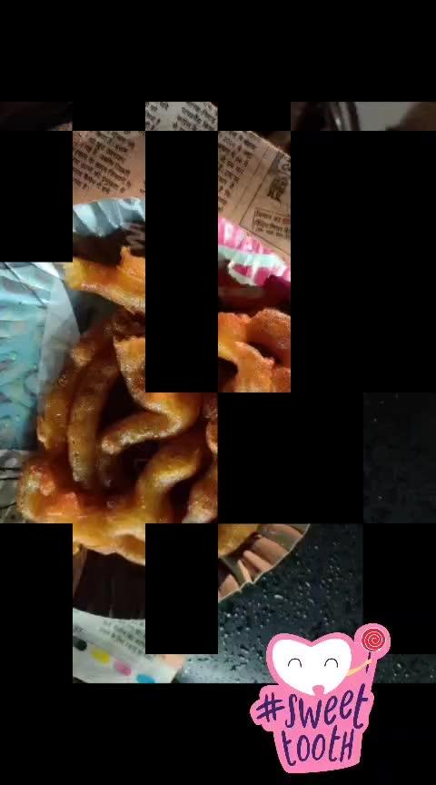 #indore #jalebi #foodporn #holidays #sarafa