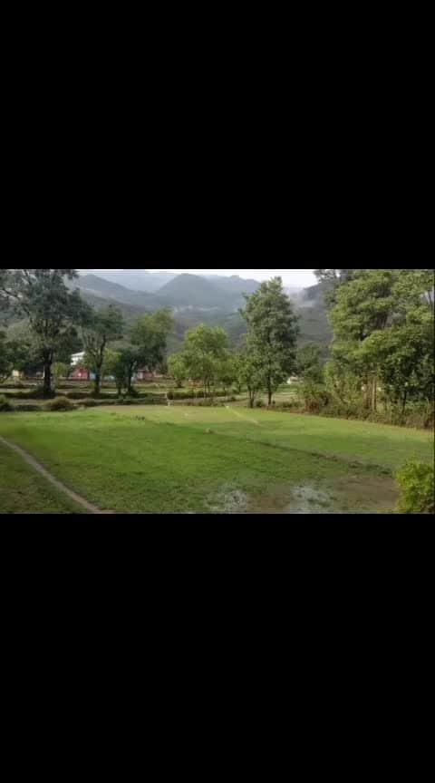 #Joginder_Nagar valley : Shanti valley 7(dhelu)#  patku valley #ridivalley