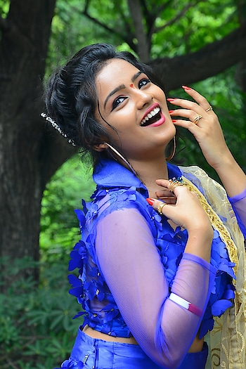 Karronya Katrynn photos at Itlu Mee Srimathi movie opening https://southindianactress.in/telugu-actress/karonya-kathrin-photos-itlu-mee-srimathi-opening/  #karronyakatrynn #southindianactress #tollywood #tollywoodactress #indianactress #teluguactress #beauty #beautifulgirl #beautifulactress #fashion #bluedress #actress