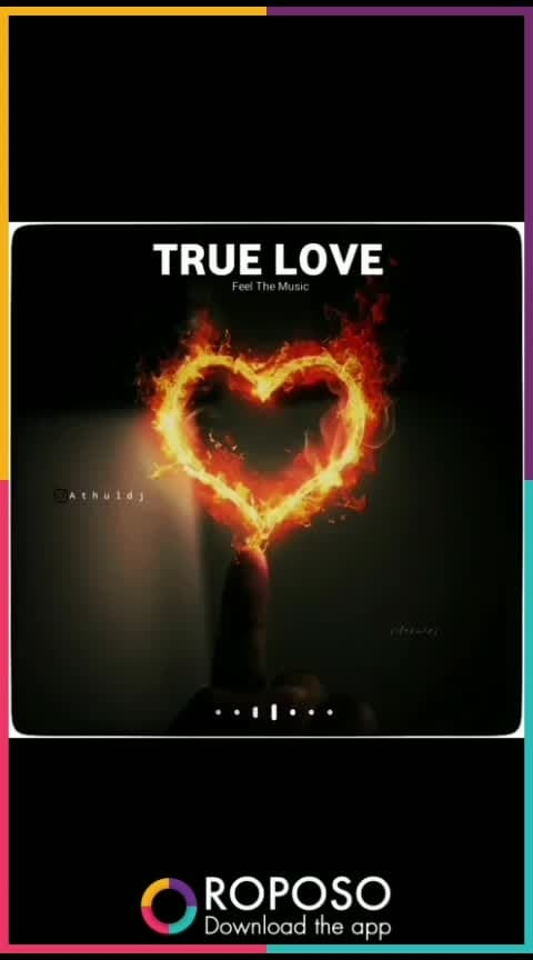 Meaning for true love#true love