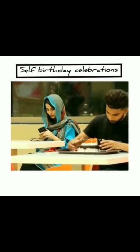 #birthdayboy #singlepasanga #single-status