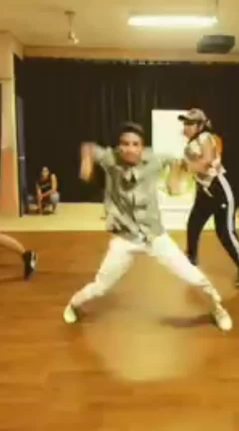 #new #akashdeepsharma #ropopso #dancer #wow #great #terenaal