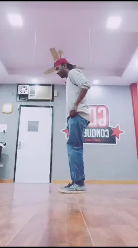 dance tutorial: running man #hiphop #dance #tutorial