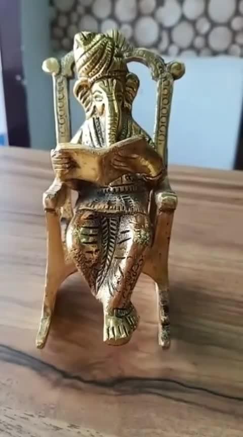 ganesh chaturthi (ગણેશ ચતુર્થી) #bapa  #ganapatibappamorya  #ganeshchaturthi  #ganeshchaturthi2019  #ganesh  #ganeshji #ganeshvenkatraman