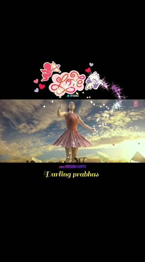 ##saaho_darling_prabhas