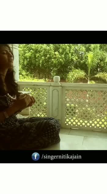 Namokar mantra by Nitika Jain out Now only on my youtube channel #NitikaJain . pls watch #share #sharethelove #bhajan #jain #jainism #navkarmantra #temple #song #songs #songoftheday #classicalsinger #classical #classicalmusic #youtuberindia #music