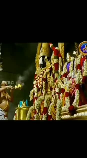 #tirumala Sri Venkateswara tirumala