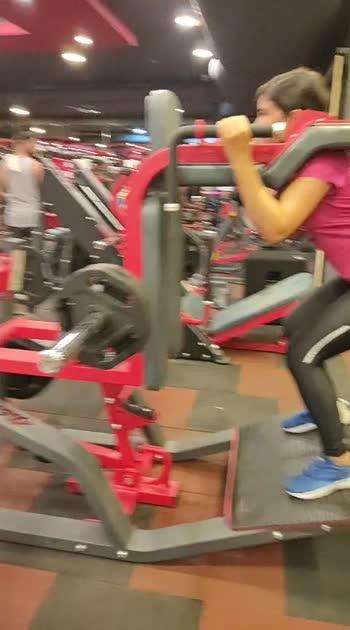 Power Squats