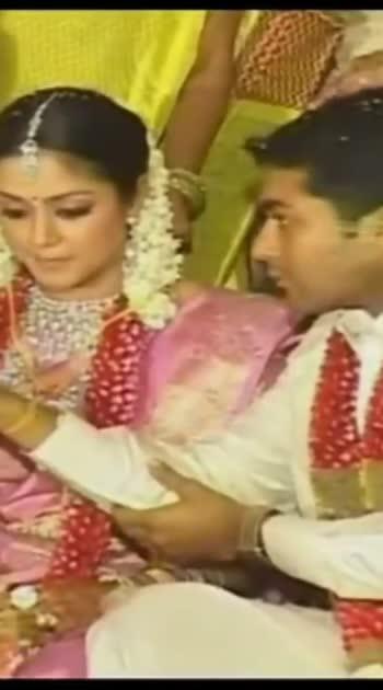 #jyothikasurya marriage video