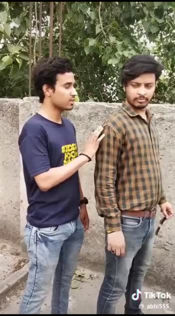 #round2hell #comedyvideo #roposostar #roposo #funny_video #withbrothers #comedytime