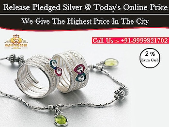 Cash for Silver Dreams to Make an Upper Hand for the Brand which will Motivate Trust and Shopper Faithfulness in this way a Buyer Have a great time addressing their Needs. For each Indian, Interests in Silver has consistently been seen as a dependable source in the midst of Hardship. We are offering a snappy and simple proce to get moment cash for your silver gems. Silver Purchaser in Prashant Vihar is additionally NEFT / RTGS move. Call-9999198264  https://www.cashfordiamond.co.in/sell-jewelry-in-lakshmi-bai-nagar.php