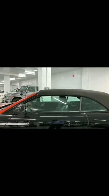 #rollsroyce car open top