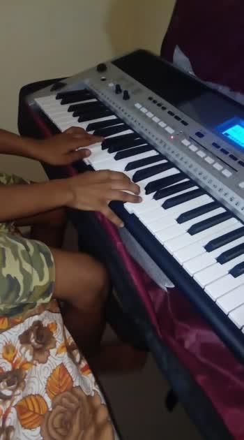 #saregamapa #piano #pianocover #pianocover