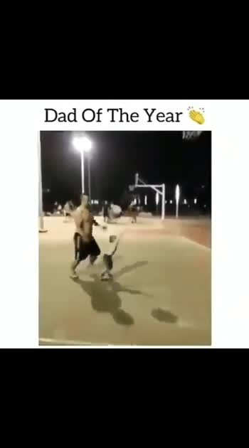 Dad of the year