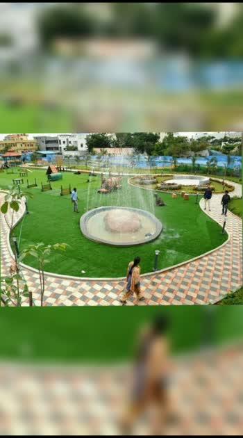 #hyderabad #park #update #newschannel #politicschannel #loversdayonfeb14 #telangana #loveforever