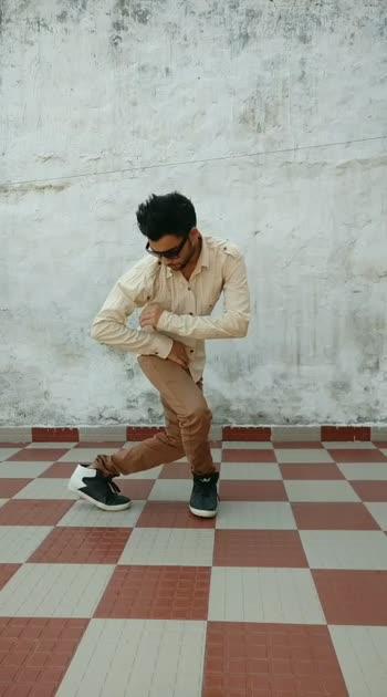 Prada #dance #roposostar #prada