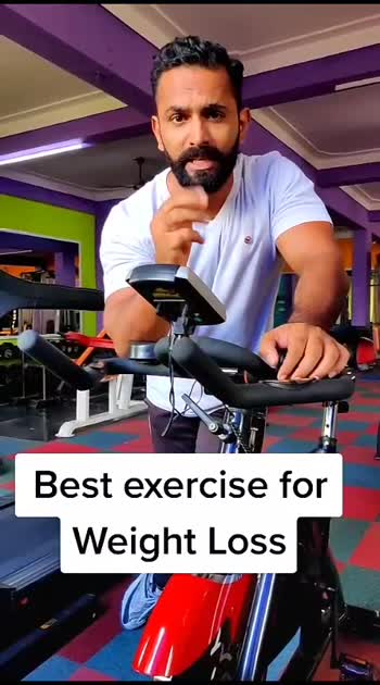 Weight Loss Exercise #sixpackabs #fitnessmodel #fitness #fatloss