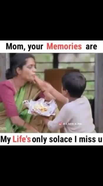 mom mom