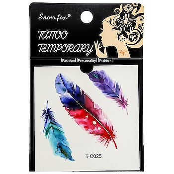 Are You A Fan Of Tattoos? Try Out Temporary Tattoos From Anuradha Art Jewellery. Check Out The Beautiful Collection Here : https://www.anuradhaartjewellery.com/artificial-jewellery/fashion-sticker/tatto-sticker/207 . . . . . . . . . . . #tattoo #temporarytattoo #temporarytattoosticker #temporarytattoosticker #waterprooftemporarytattoo #faketattoo #temporarytattooonline #armtattoo #chesttattoo #necktattoo #tattoosleeve #bodytattoo #watertransfertattoo #bodyart #adhesivetattoostickers #tattoodesigns #tattoosticker