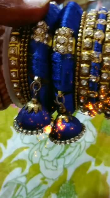 #latest #fashionjewellery #makeup #trendy #bangles #stylish