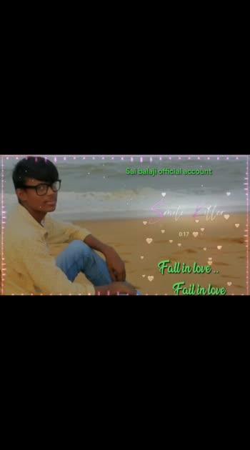 fall in love ...fail in love
