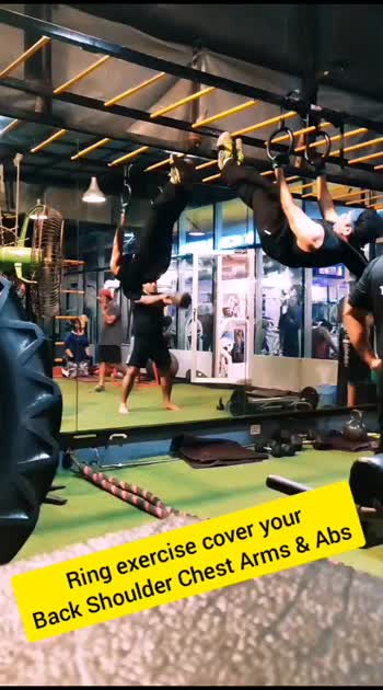 #roposostar #fitness #gym  #workout #gymnast #gymnastic #fit  #befit  #workoutvideos #tip #hanging