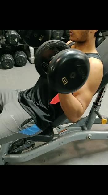 .🤘🔥 . . . .  #instafit #progress #gymlife #shredded #cardio #aesthetics #fitnessaddict #fitspiration #getfit #noexcuses #fitnessmodel #healthylife #fitnessmotivation #gymrat #dedication #physique #gains #lift #fitlife #fitnessjourney  #incredibleindia #mumbai_igers #photographers_of_india #mumbai_uncensored #mymumbai #_soimumbai #iphoneography #iphoneonly #iphonesia #iphoneography #focalmarked