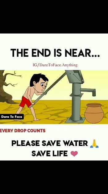 #savewater #savewater-savelife #savenature