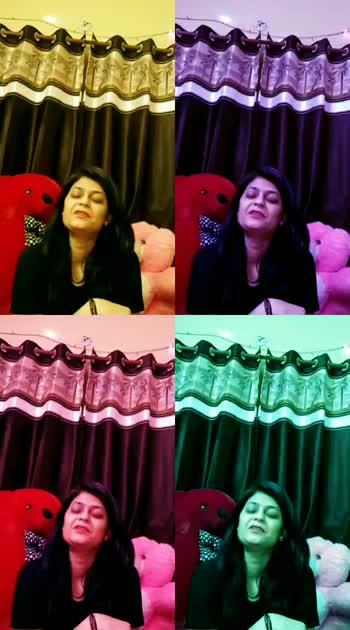 Jab Koi Baat Bigad Jaye   Old Melody #roposo #risingstar #risingstaronroposo #bollywood #songs #music #feedchannel #roposochannel #capturedchannel #musafirchannel #channelbeats #channeltreading #musiclove #singer #singersofinstagram #risingroposostar