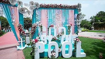 Super Trending Wedding Decoration Ideas! Checkout: https://www.weddingplz.com/blog/trending-wedding-decoration-ideas/ . .       #TheWeddingDesigners #ShaadiSquad #RanipinkStudio #KrayonzEntertainment  #F5Weddings #Altairdesign #VivahaWeddingSolutions #Designaquastudio #nischyagandhidesigns #indianweddings #weddings #weddingdecor #decorideas
