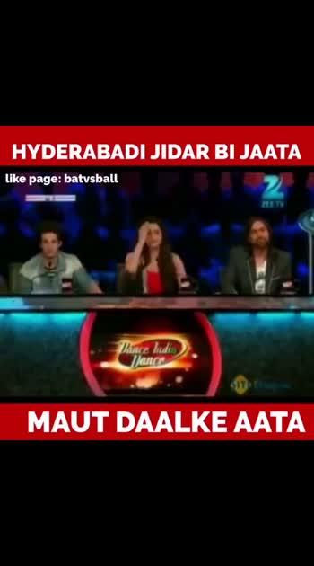 Hyderabadi...