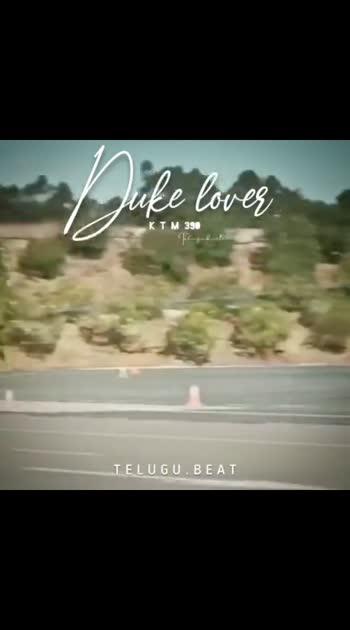 #duke390 #dukeofficial